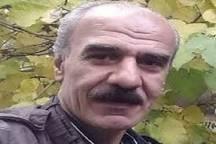 کامران ساختمانگر جهت تحمل حبس بە دادگاه سنندج احضار شد