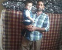 شهریار پورعلی با تودیع وثیقه از زندان اورمیە آزاد شد