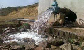 معضل کم آبی در روستاهای شهرستان مهاباد
