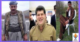 سە زندانی سیاسی اهل اشنویه و نقدە از زندان آزاد شدند