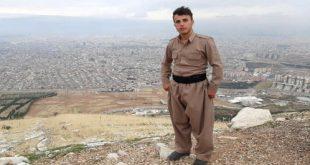 یک شهروند کرد در مریوان بازداشت شد